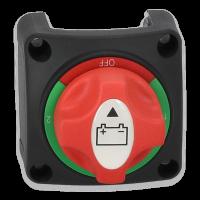 Batteriehauptschalter Batterieumschalter 6 - 48 V