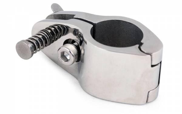 Gelenkschelle für 22 mm Rohre Bild 1