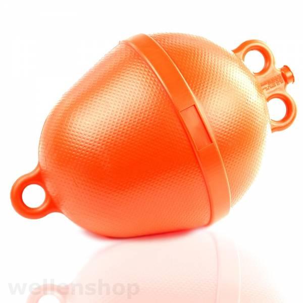 Ankerboje orange Durchmesser 250 mm Bild 1