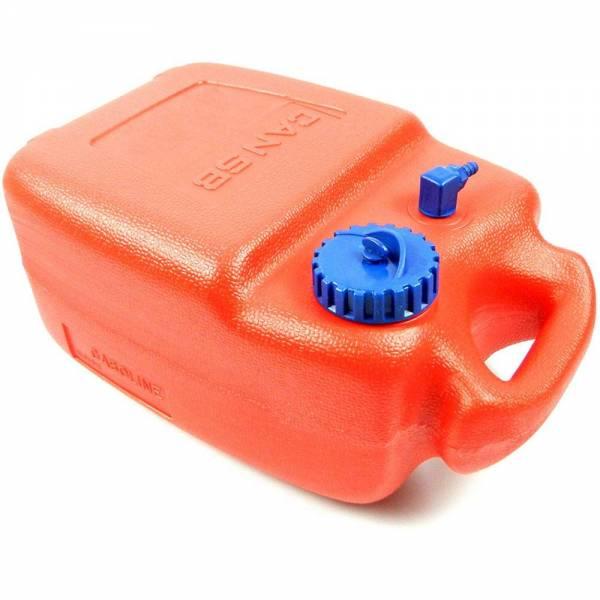 12 Liter Bootstank Benzintank mit Entlüftung Bild 1