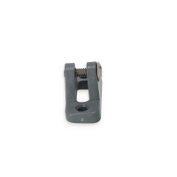 Persenninghalter Kunststoff Schraubbar gabelgelenk gelenk endkappe verdeck persenning Halter befestigung