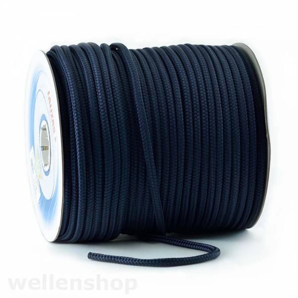 Festmacherleine Ø14mm Meterware, Blau Bild 1