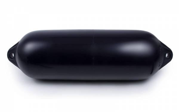 Ocean Fender Bootsfender ∅ 280 x 760 mm H7 aufblasbar mit Ventil blau Bild 1