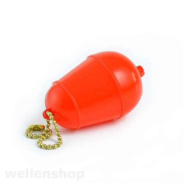 Schlüsselanhänger Boje Rot Bild 1