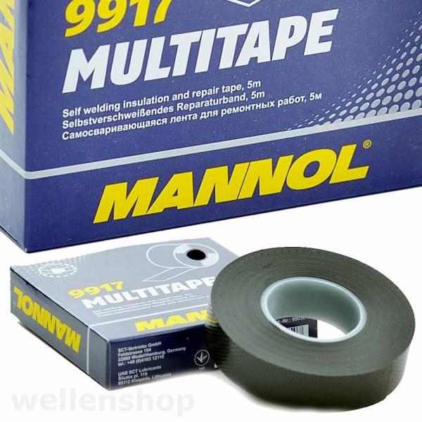MANNOL Multitape 9917 5m Bild 1