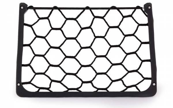 Ablagenetz Metall Kunststoff elastisch Bild 1