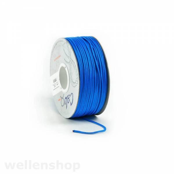 Surfleine Blau Ø2mm, Meterware Bild 1