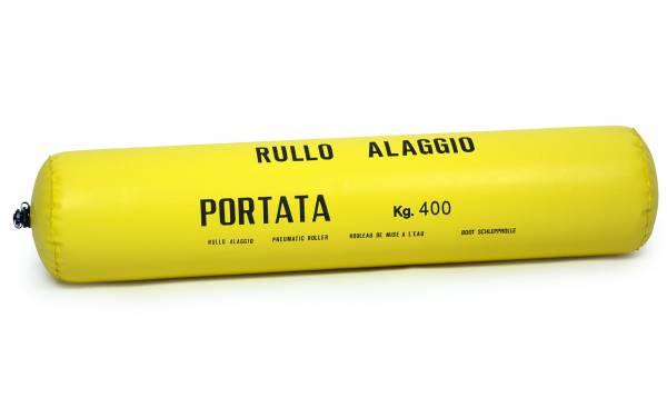 Sliprolle bis 400kg Tragkraft PVC aufblasbar Bild 1